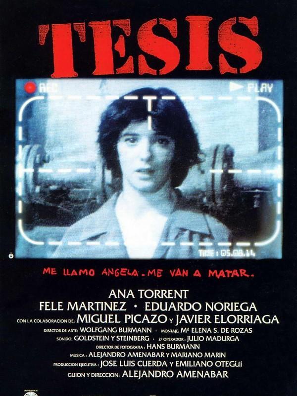 Film Fest Gent Tesis
