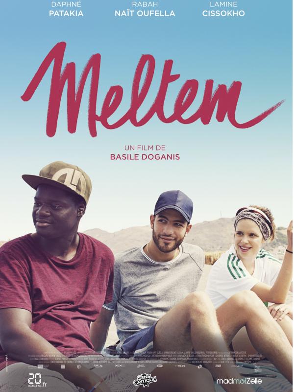 Meltem | Doganis, Basile (Réalisateur)
