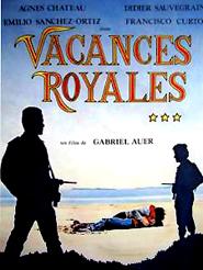"""Afficher """"Vacances royales"""""""
