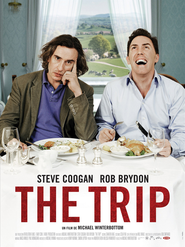 Film Fest Gent - The Trip