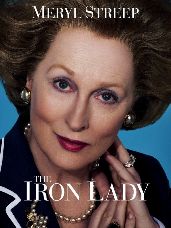 Film Fest Gent The Iron Lady