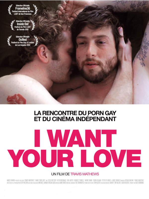 "Afficher ""I Want Your Love"""