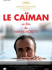 Le Caïman | Moretti, Nanni (Réalisateur)