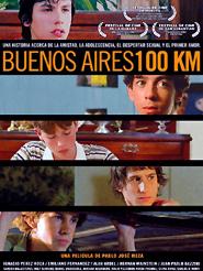 Buenos Aires 100 km | Meza, Pablo José (Réalisateur)