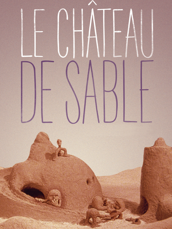 Le Château de sable |