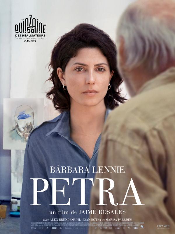 Petra | Rosales, Jaime (Réalisateur)