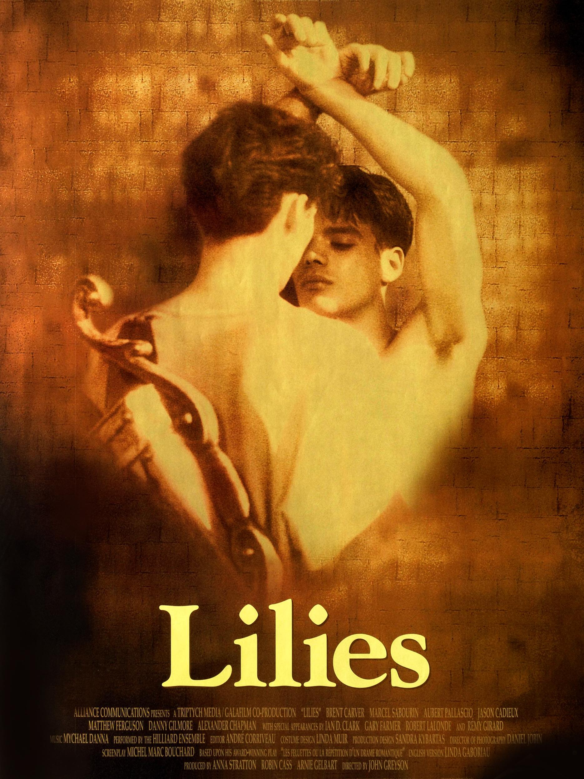Lilies - Les Feluettes | Greyson, John (Réalisateur)