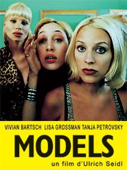 """Afficher """"Models"""""""