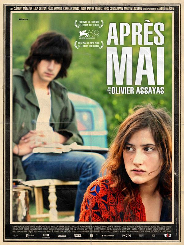 Après mai | Assayas, Olivier (Réalisateur)