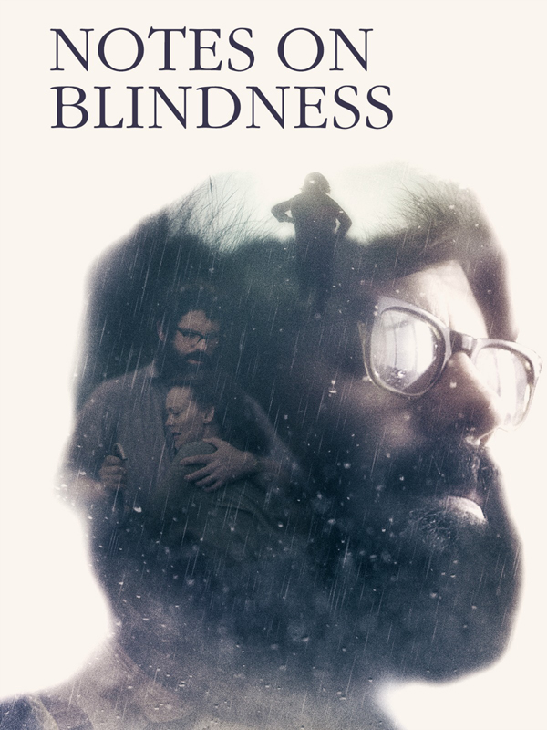 "Afficher ""Notes on Blindness"""