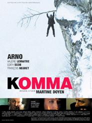 """Afficher """"Komma"""""""