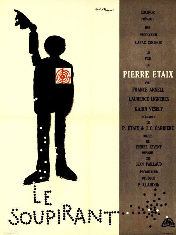 Le Soupirant | Etaix, Pierre (Réalisateur)