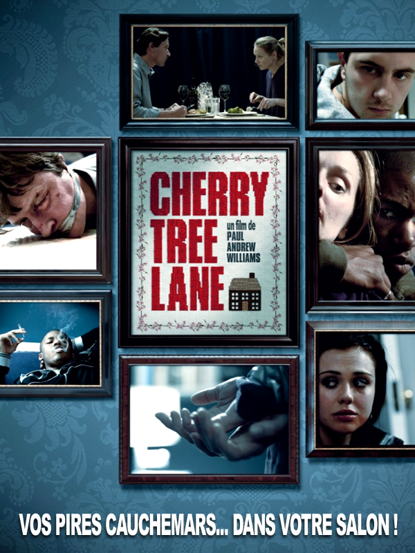 Cherry Tree Lane | Williams, Paul Andrew (Réalisateur)