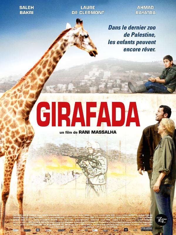 """Afficher """"Girafada"""""""