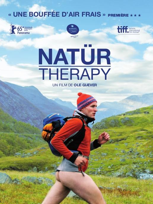 Natür Therapy | Giæver, Ole (Réalisateur)