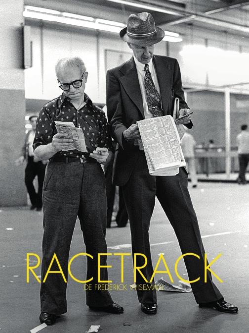 Racetrack | Wiseman, Frederick (Réalisateur)