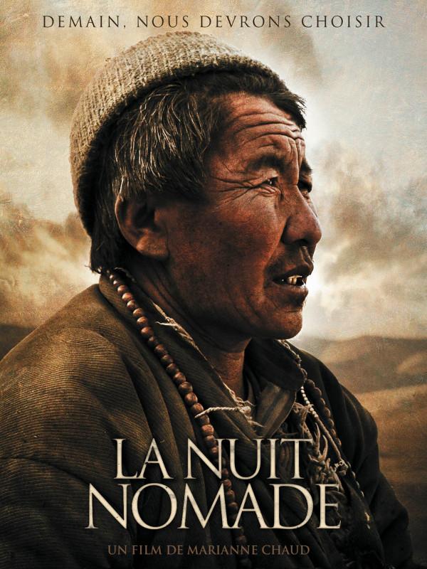 La Nuit nomade | Chaud, Marianne (Réalisateur)