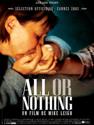 All or Nothing | Leigh, Mike (Réalisateur)