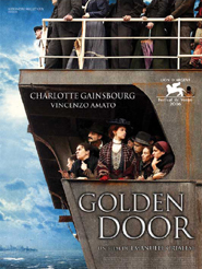 "Afficher ""Golden door"""