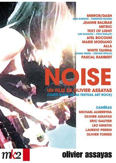 Noise | Assayas, Olivier (Réalisateur)