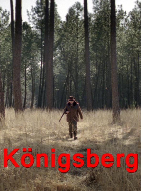 Königsberg | Mayrhofer, Philipp (Réalisateur)