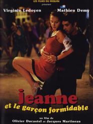 Jeanne et le garçon formidable | Martineau, Jacques (Réalisateur)