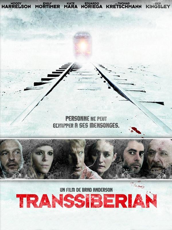 Transsiberian | Anderson, Brad (Réalisateur)