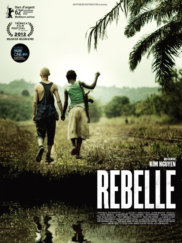 Rebelle | Nguyen, Kim (Réalisateur)