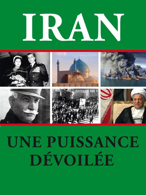 Iran, une puissance dévoilée | Michel Vecchiet, Jean (Réalisateur)