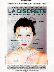 La Discrète | Vincent, Christian (Réalisateur)