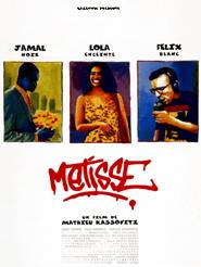 Métisse | Kassovitz, Mathieu (Réalisateur)