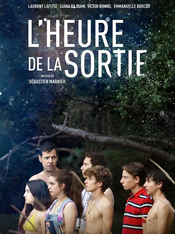 L'Heure de la sortie | Marnier, Sébastien (Réalisateur)