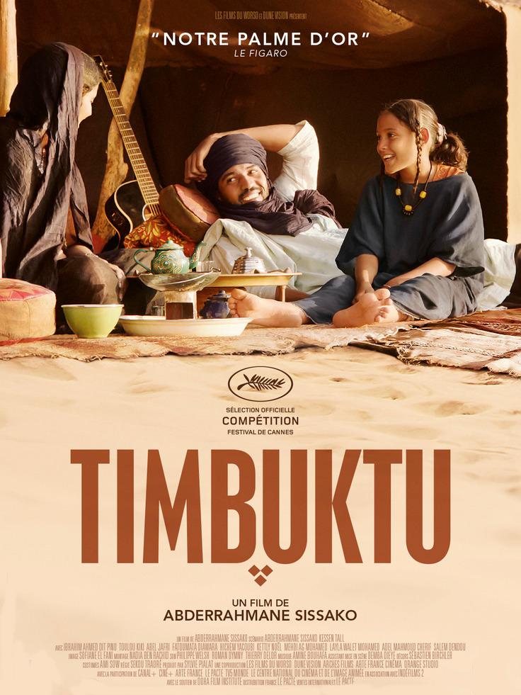 Timbuktu |
