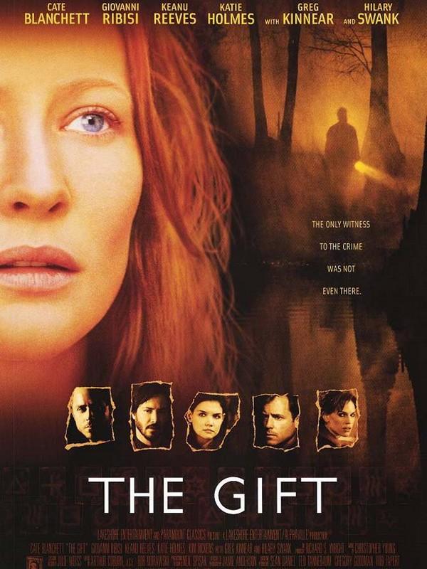 Film Fest Gent The Gift