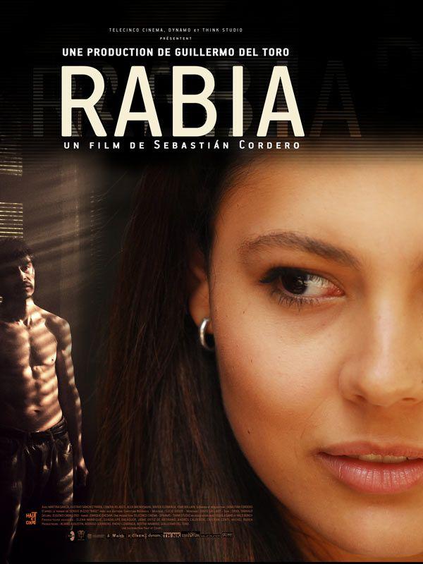 Film Fest Gent - Rabia