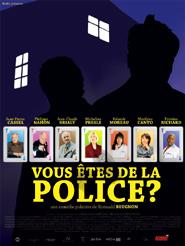 """Afficher """"Vous êtes de la police ?"""""""