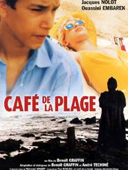 """Afficher """"Café de la plage"""""""