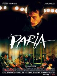 Paria | Klotz, Nicolas (Réalisateur)