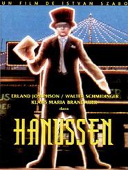 Hanussen | Szabó, István (Réalisateur)