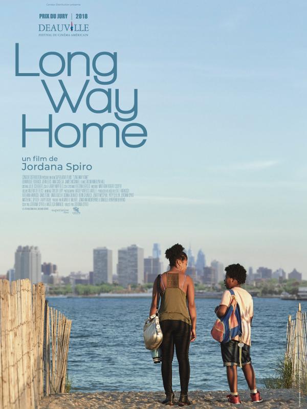 Long Way Home   Spiro, Jordana (Réalisateur)