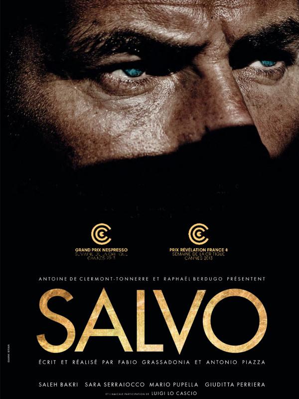 Salvo | Grassadonia, Fabio (Réalisateur)