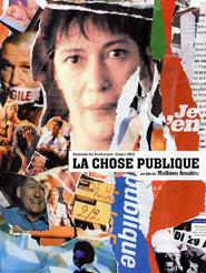 """Afficher """"La Chose publique"""""""