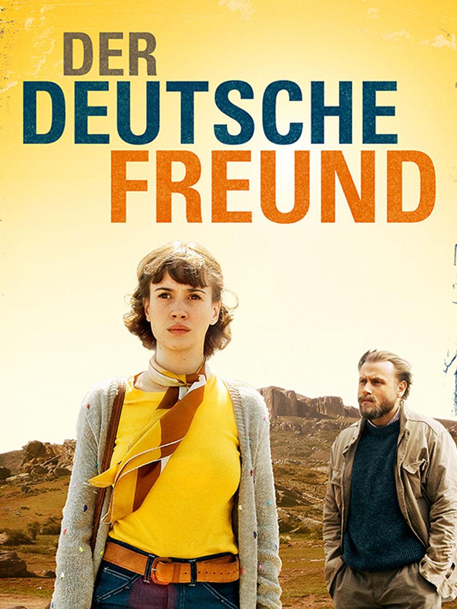 """Afficher """"My German Friend"""""""