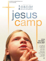 "Afficher ""Jesus camp"""