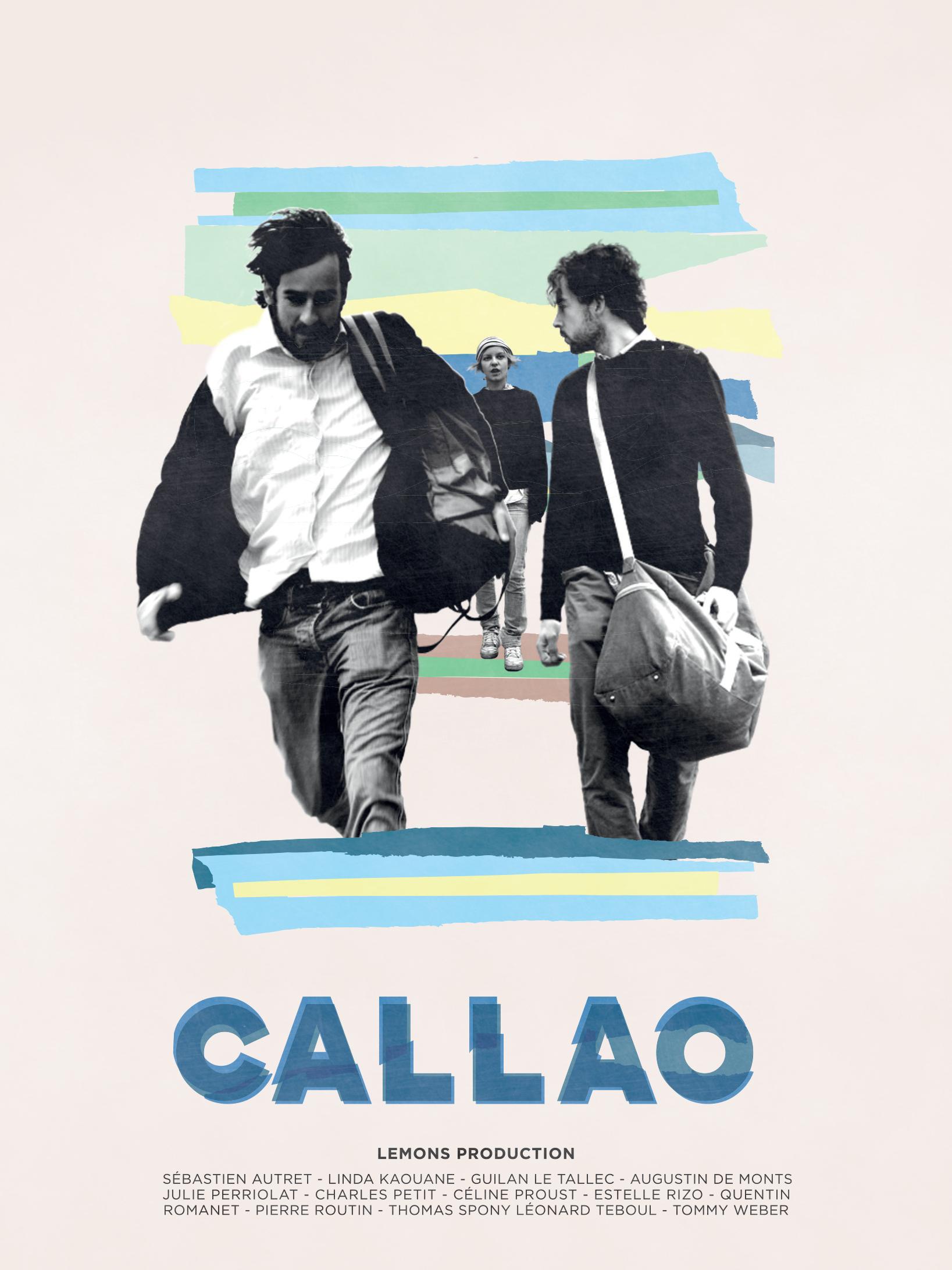 "Afficher ""Callao"""