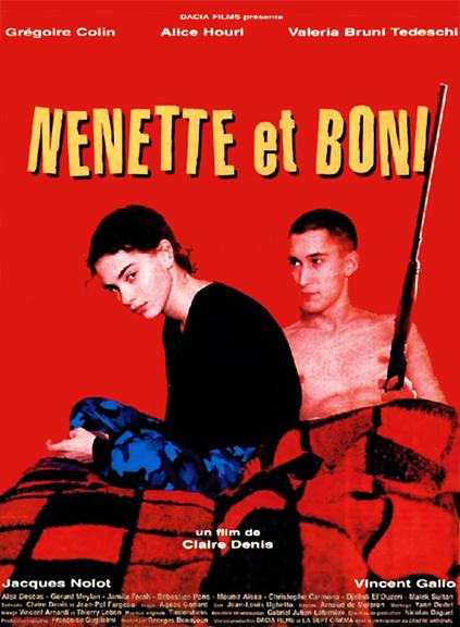"""Afficher """"Nénette et Boni"""""""