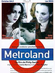 Metroland | Saville, Philip (Réalisateur)