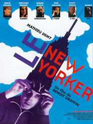 "Afficher ""Le New-Yorker"""