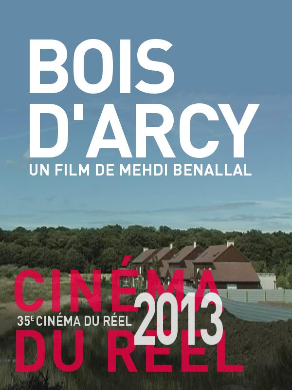 Bois d'Arcy | Benallal, Mehdi (Réalisateur)
