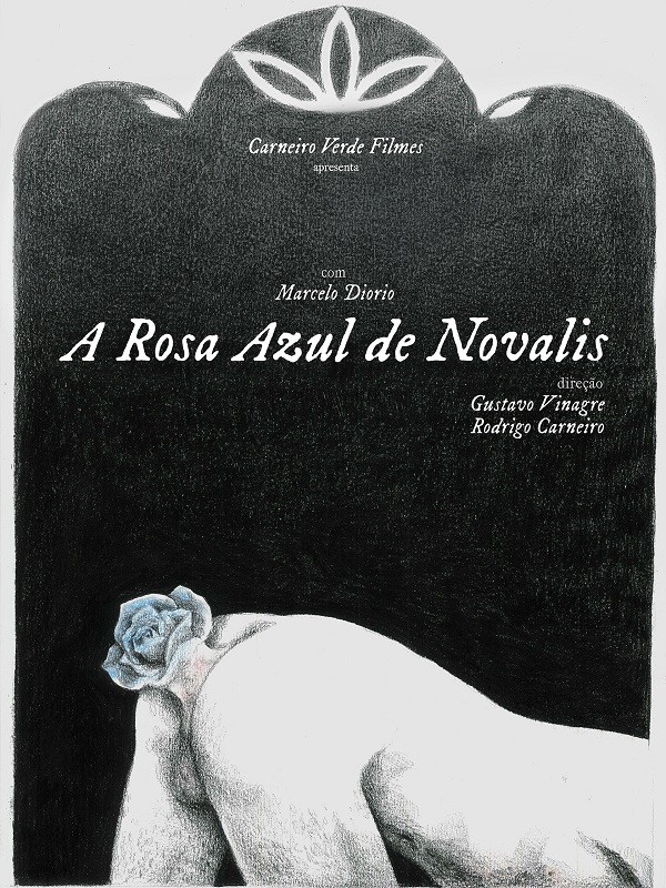 The Blue Flower of Novalis | Vinagre, Gustavo (Réalisateur)